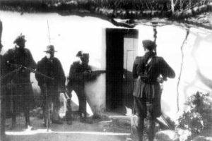 Casas Viejas: tráfico de memoria histórica
