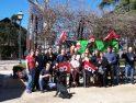 8 de Marzo en Toledo