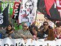 Decenas de miles de manifestantes marchan en Barcelona contra la LEC y la política educativa del Tripartito