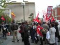 Madrid: nueva movilización de los trabajadores del Hospital Militar Gómez Ulla
