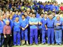 Ford plantea la supresión de 600 empleos en Almussafes