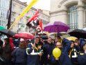 Burgos: Huelga de Correos (25 marzo)