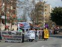 Málaga: Manifestación Hacia la Huelga General (14 marzo)