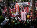 Huelga Correos: Datos de Cáceres y Badajoz (15 abril)