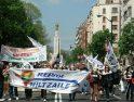 Manifestación Día de la Tierra en Bilbao (25 abril)
