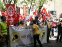 Huelga Correos: Huelga y Manifestación en Toledo (29 abril)