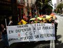 Huelga Correos: Datos movilizaciones de Las Palmas y Tenerife (11 mayo)