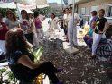 Sevilla: Un 1º de Mayo encerradas en el hospital de Valme