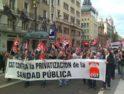 1 junio, Madrid: Manifestación por la Sanidad Pública