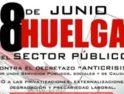 8 junio, Madrid: Concentración frente al Congreso de los Diputados