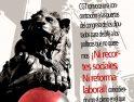 30 junio, Madrid: Concentración frente al Congreso contra los recortes y la reforma laboral