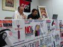 Valencia, Jornadas Internacionales del Centenario: «Sindicalismo institucional versus sindicalismo revolucionario»(12 junio)