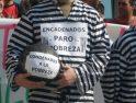 Barakaldo: Condenad@s al Paro y la Pobreza. Hay múltiples razones para la Huelga General