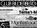 5 junio, Sitges: Se reúne el Club de Bilderberg, 'Los amos del mundo'