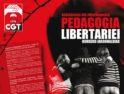 30 setp-8 octubre, Iruñea: Jornadas sobre Pedagogías Libertarias