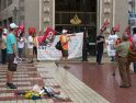 CGT calienta la Huelga General en Castellón