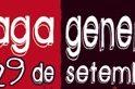 Alicante: Amplio seguimiento de la Huelga General