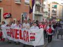Día de lucha en la Costa de Granada