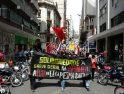 Porto Alegre (Brasil) – Solidaridade à Greve Geral na Espanha