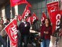 Concentración en Unisono-Vigo contra las sanciones (24 oct)