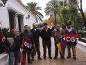Expediente al Ayuntamiento de Mijas por uso de video-vigilancia a sus trabajadors