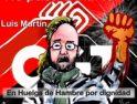 Egmasa sigue negándose a readmitir a Luis Martín Galdeano