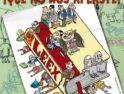 15 enero, Cáceres: Concentración-acto contra la Ley de Educación