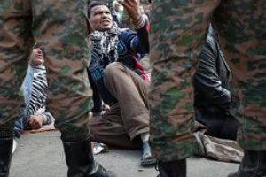 El ejército egipcio desaloja la plaza de Tahrir