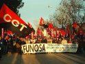 CGT consigue la mayoría absoluta en las elecciones de Funosa Igualada