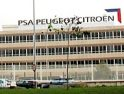 Represión sindical en Citroën Vigo: tres afiliados de CGT despedidos