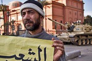 Ellis Goldberg: «Egipto: Por qué el ejército no aceptará la democracia»