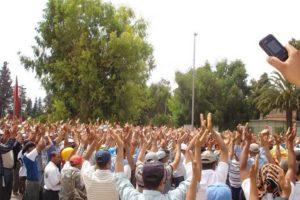 Victoria de los trabajadores de Smesi tras 19 meses de lucha