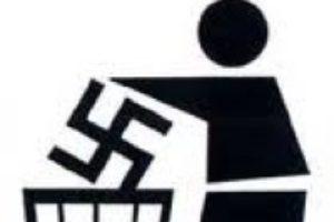 Ataque nazi al local de CNT de Zamora