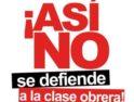Toledo: Concentración contra la reforma laboral