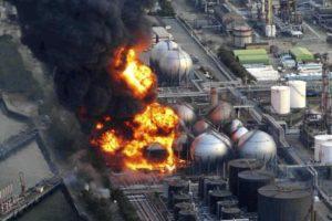El accidente nuclear de Fukushima es ya el más grave tras Chernobil