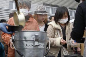 Japón advierte a los habitantes sobre los niveles de radiación en los alimentos y el agua