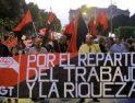 Murcia: CGT sale a la calle para pedir Reparto del trabajo y de la riqueza
