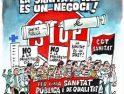 CGT vuelve a ganar las elecciones sindicales en el Hospital de Viladecans