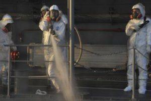 Japón liberará 11.000 toneladas de agua radioactiva al océano