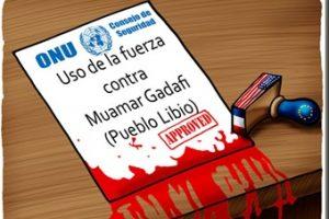Docenas de bajas civiles y situación humanitaria «dramática» en Libia
