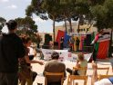 1º de mayo en Menorca
