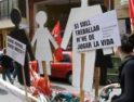 Dia de la classe treballadora 2011 Castelló de la Plana