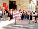 Alicante: Despedida tras 12 años en El Altet con 230 euros de indemnización