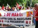 El 1 de mayo en Palma de Mallorca
