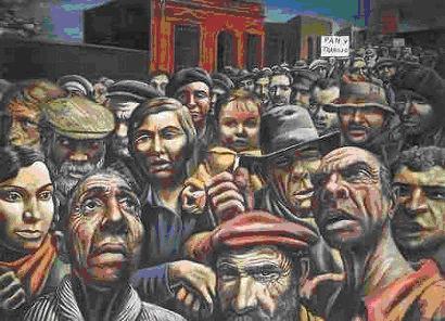 Murcia: Charla-Coloquio «Autogestión y estrategia libertaria en Chile»
