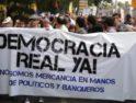 La revolucion de Mayo en Málaga