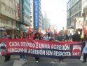 Foto-reportaje Manifestación 1º de Mayo en A Coruña