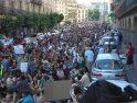 19J en Salamanca contra el pacto del Euro