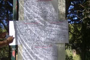Fotos Escuela Libertaria de Verano de la CGT – Ruesta (y IV)