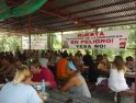 Fotos Escuela Libertaria de Verano de la CGT – Ruesta (II)